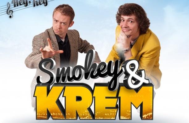 Concert Smokey & Krem