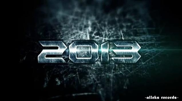 Alleks – Pentru 2013