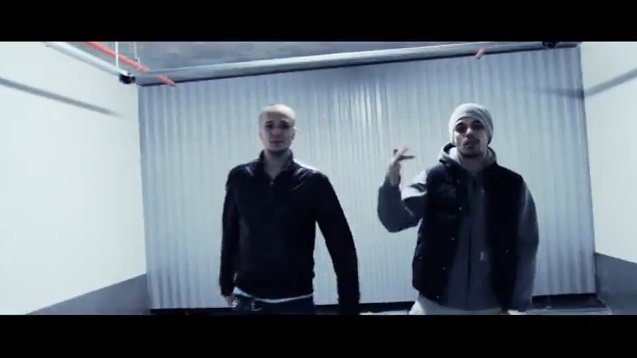 El Nino feat. DOC & DJ Undoo – 1,2,3! (Videoclip Oficial)