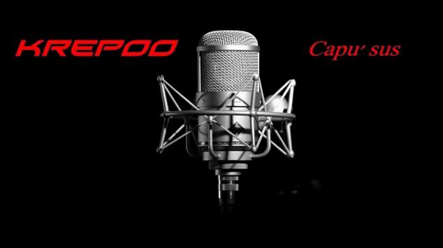 Krepoo – Capu' sus