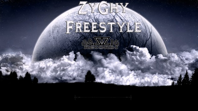 ZyGhy – Freestyle
