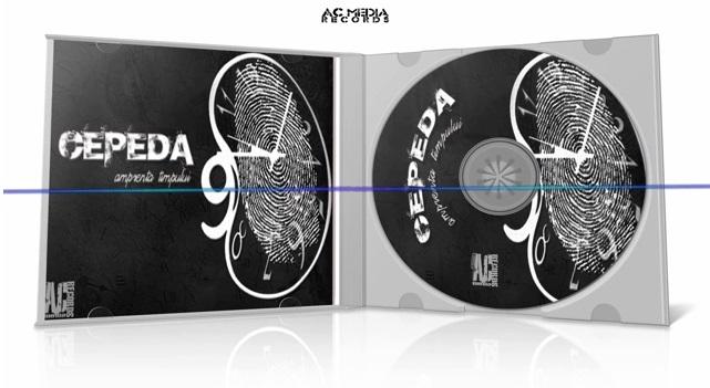 Cepeda -Promo Album (Amprenta timpului)