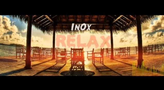InOx – Relax (Prod. Illusionist)
