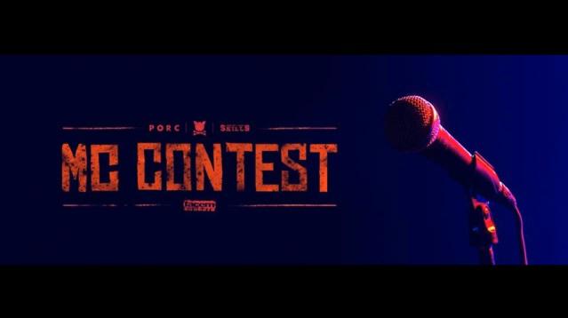 Nessi – Mc Contest