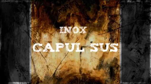 InOx – Capul sus