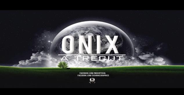 InOx a.K.a Onix – A Trecut (Prod. Tantu)