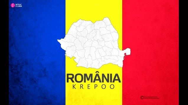 Krepoo – Romania