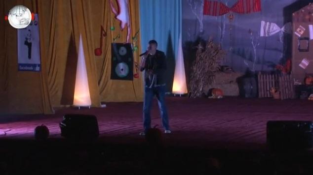 "05 – Putin Noroc [Video] #LIVE# (Balul Bobocilor ""Economic"")"