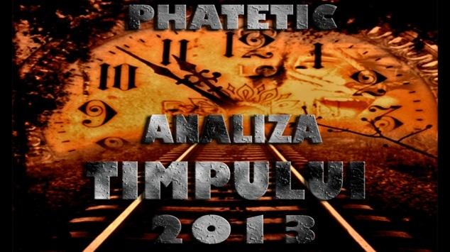 Phatetic – Mastile Societatii feat. VValiniu°&Dark|Blaze