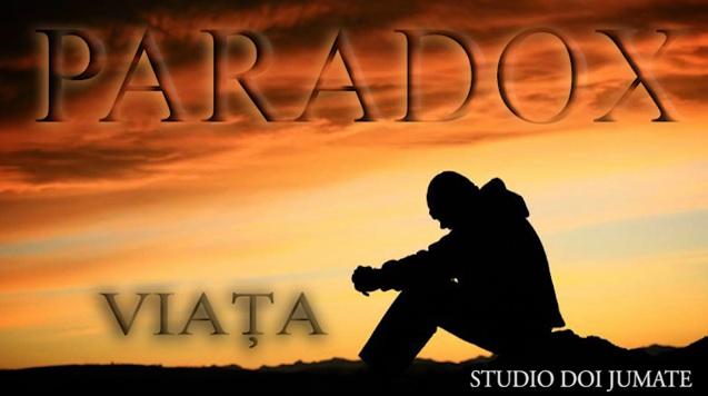 Paradox-Viata