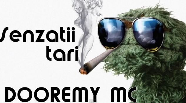 DOOREMY MC – SENZATII TARI