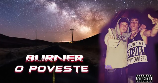 BURNER – O poveste