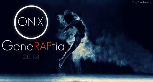 Onix – GeneRAPtia