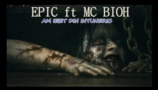 Epic feat BioH – Am iesit din intuneric