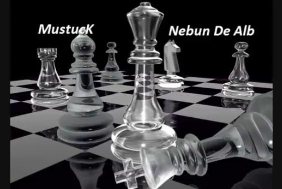 MustucK-Nebun De Alb