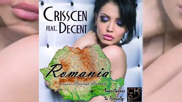 Crisscen – Romania [feat. Decent]