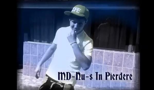 MD-Pierdere