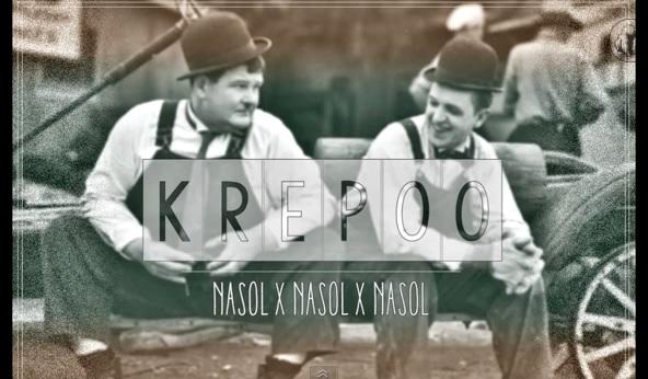 Krepoo – Nasol