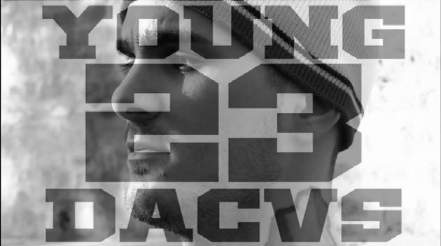 DACVS REX – YOUNG 23 (LUPTA MEA)