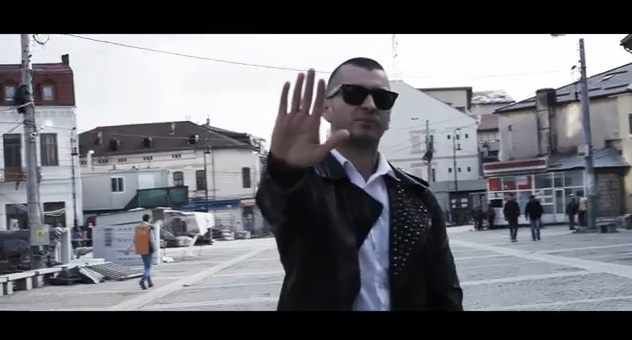 VP. feat JULIA – Povestea Noastra