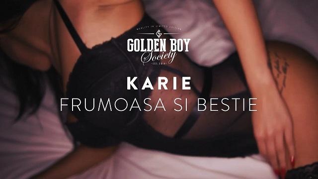 Karie – Frumoasă și Bestie | Videoclip Oficial