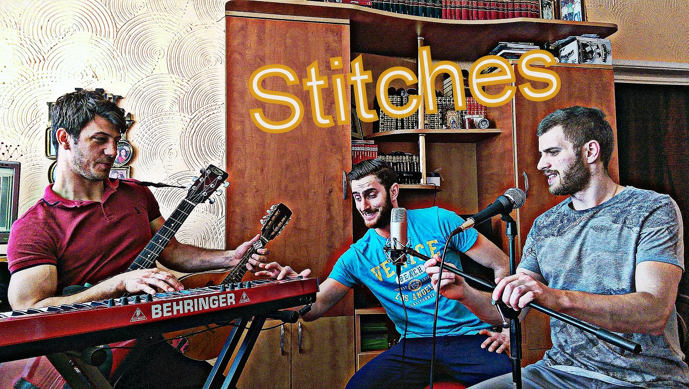 Shawn Mendes – Stitches (TBoys Cover)