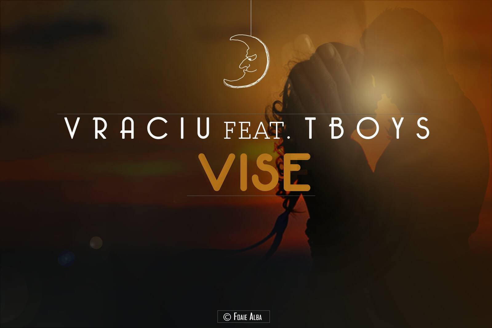 Vraciu' feat. TBoys – Vise in doi