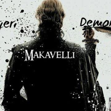 Makavelli ft. Klaxer – Visul Românesc