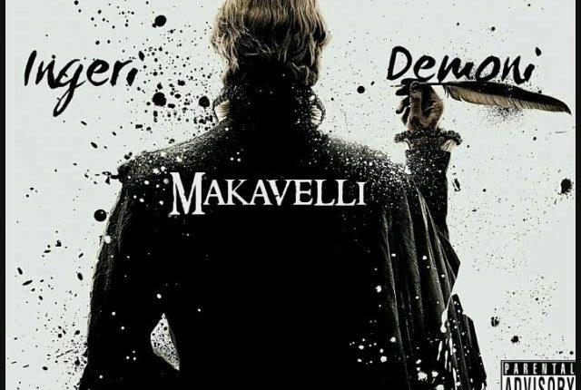 MAKAVELLI – Visul Romanesc (feat. KLAXER)