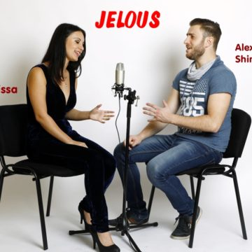 Labrinth | Krissa & Alex Shimmer – Jealous (TBoys Cover)