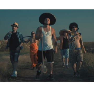Biggie – Urania (Videoclip oficial)