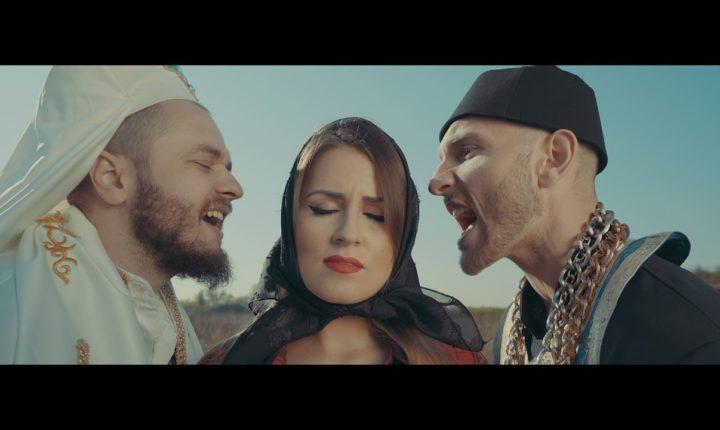 Nelu & Bordea – AMIN (Videoclip Oficial)