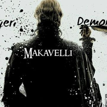 MAKAVELLI – Fii Puternic