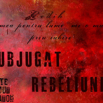 Ledih – Subjugat rebeliunii ( Album 2018 )