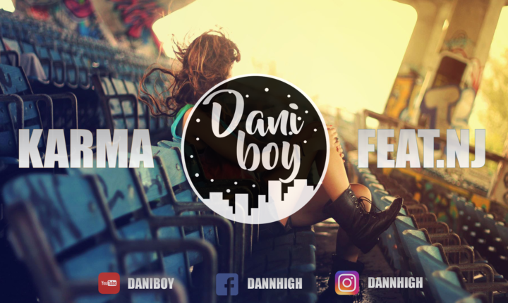 DaniB feat. NJ – Karma (Official Full Stream)