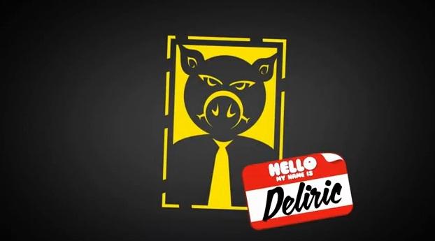 "Deliric 1 – ""Linii de tramvai"" feat. DOC"
