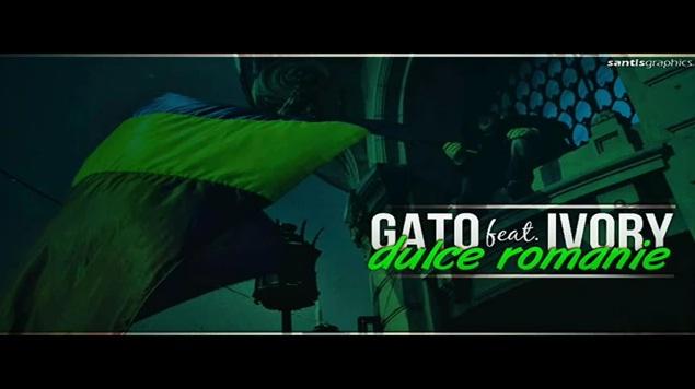 GATO & IVORY – DULCE ROMANIE (Prod.Ivory)
