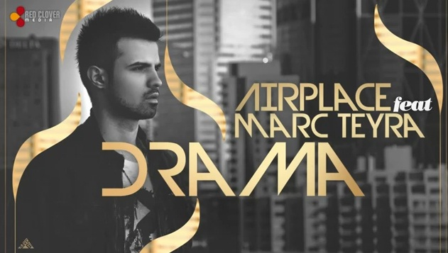 Airplace feat. Marc Teyra – Drama