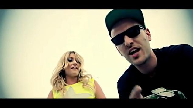Bibanu MixXL feat. Puya & Delia – Gone