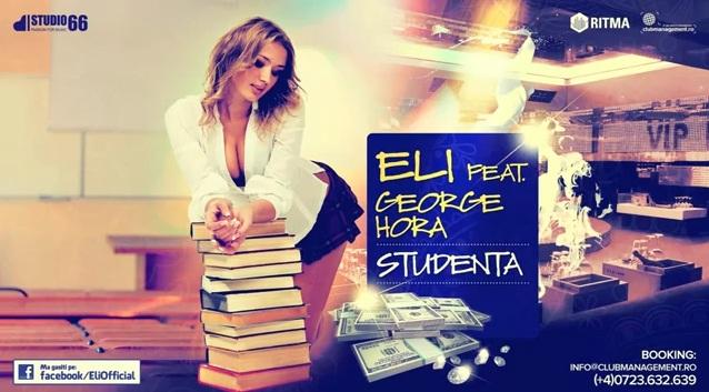 Eli feat. George Hora – Studenta