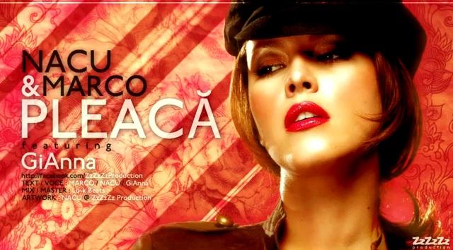 NACU & MARCO-PLEACA FT. GiAnna