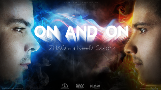 Zhao & KeeD Colorz – On And On