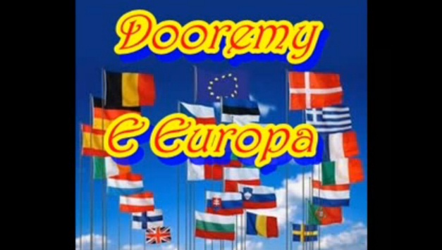 Dooremy – E Europa ( cu AbcTbcHc ) ft. Dj Adry
