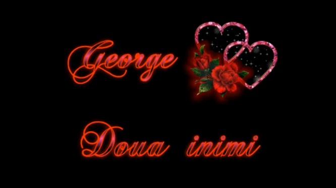 George – Doua Inimi