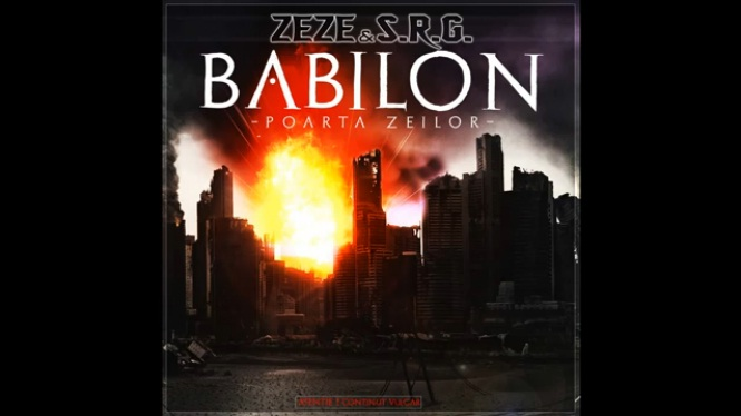 Zeze & S.R.G. – Babilon