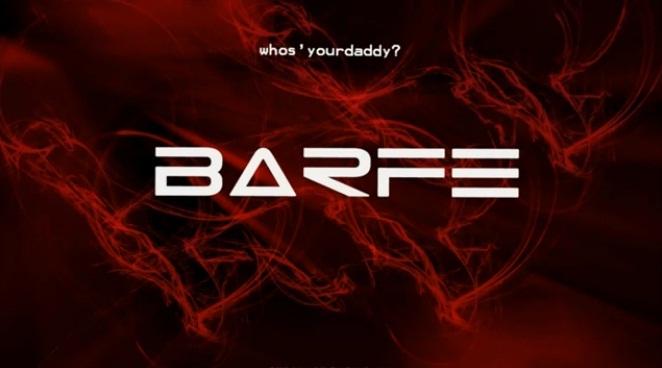 who'syourdaddy? – Barfe