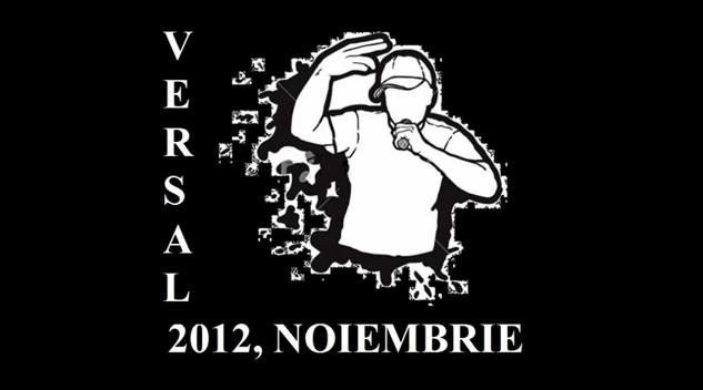 Versal – 2012, noiembrie