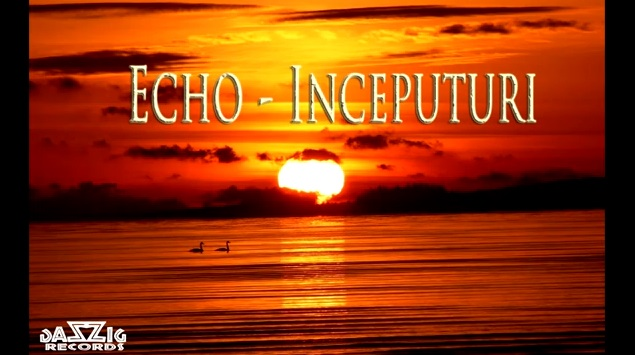 Echo – Inceputuri