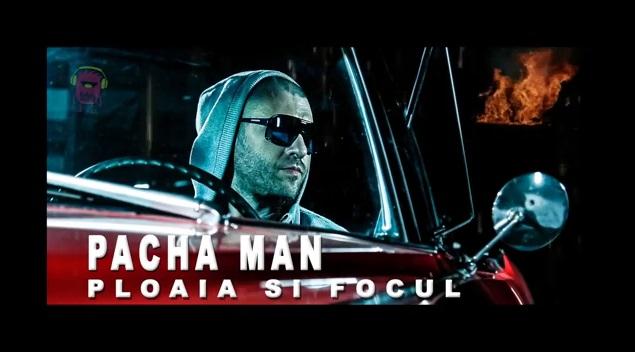 Pacha Man – Ploaia si focul