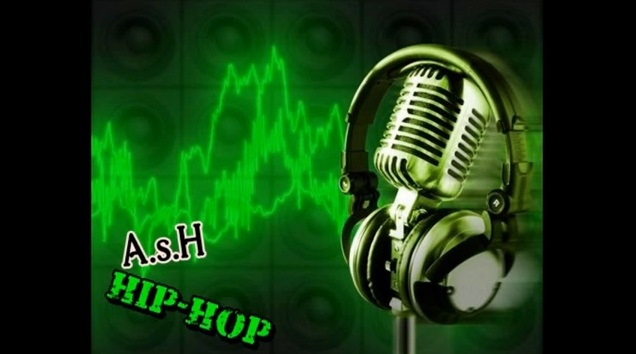 A.s.H-HiP-HoP De Romania